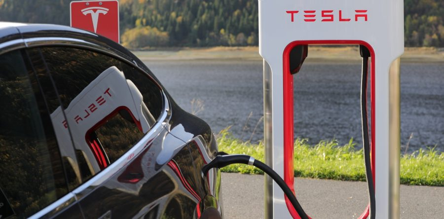 Geothermal Energy Could Help Land Tesla 'Gigafactory'